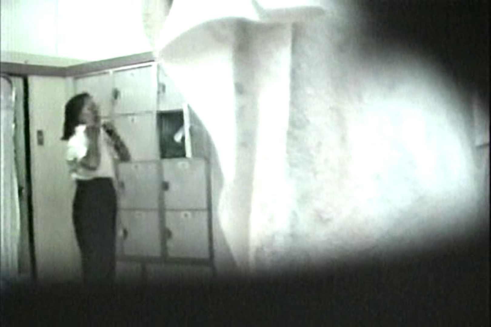 女性だからここまで撮れた 脱衣所盗撮 TK-96 おまんこ無修正  103画像 88