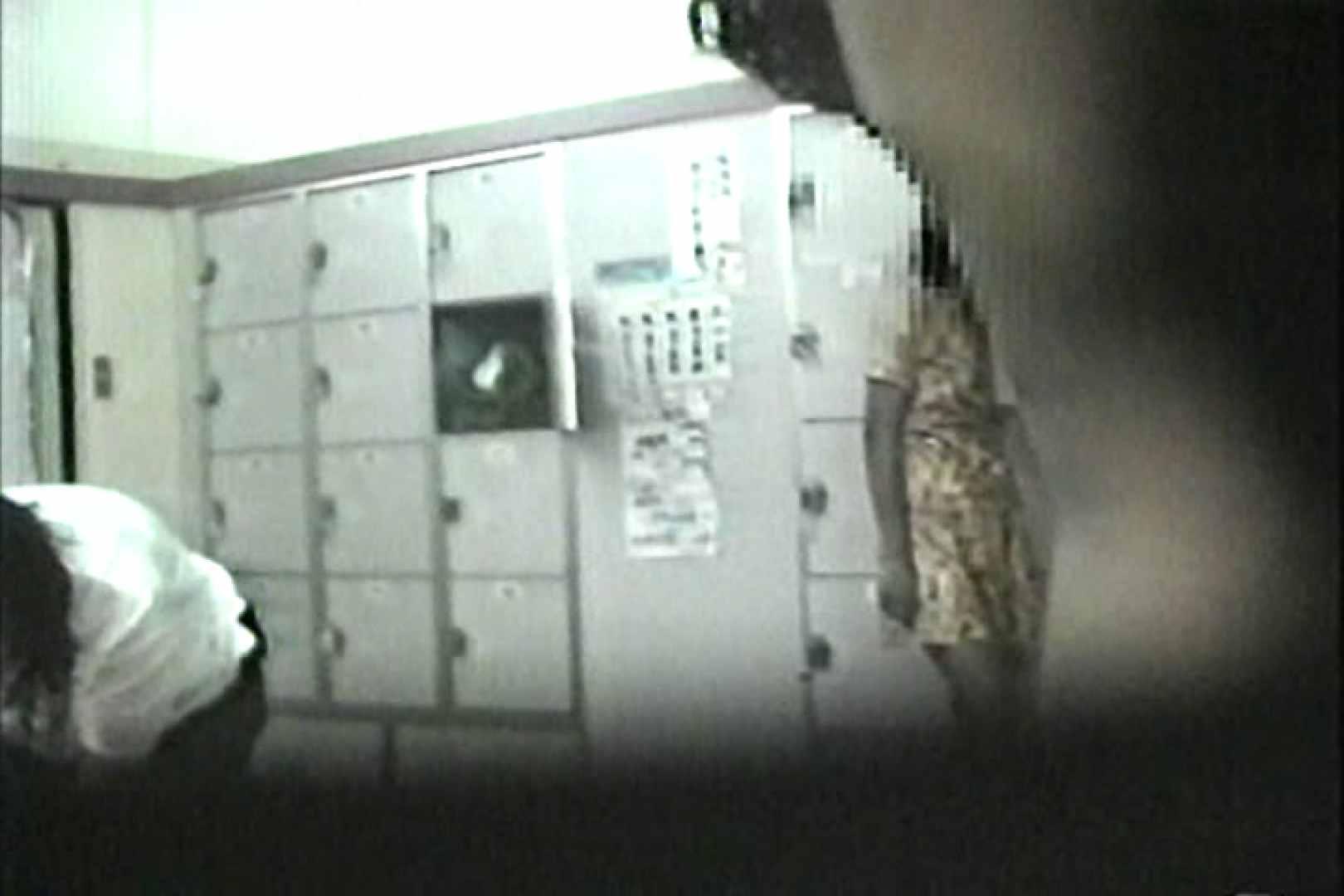 女性だからここまで撮れた 脱衣所盗撮 TK-96 潜入 セックス画像 103画像 90