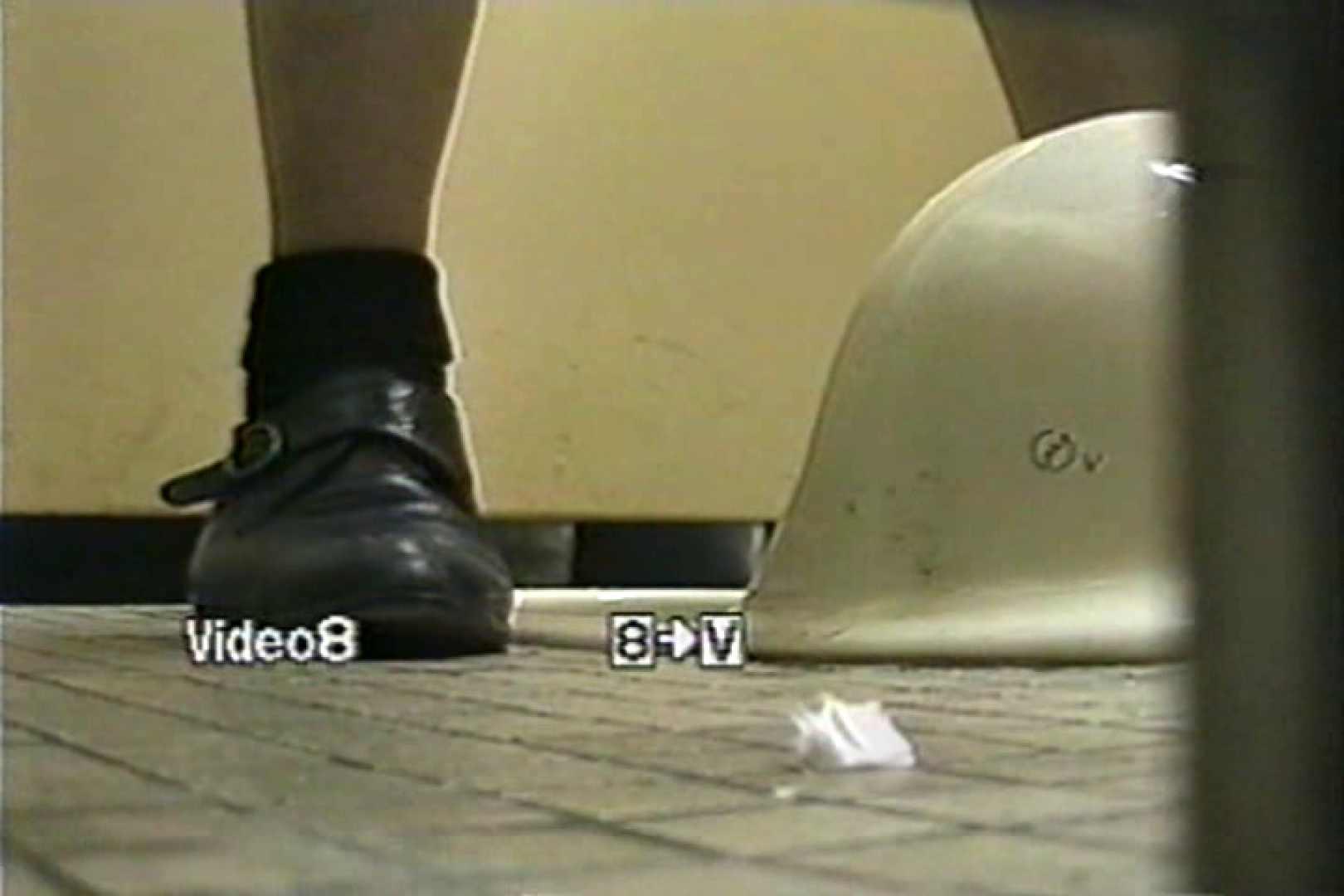 局部接写! 禁断洗面所Vol.5 接写 隠し撮りおまんこ動画流出 90画像 22