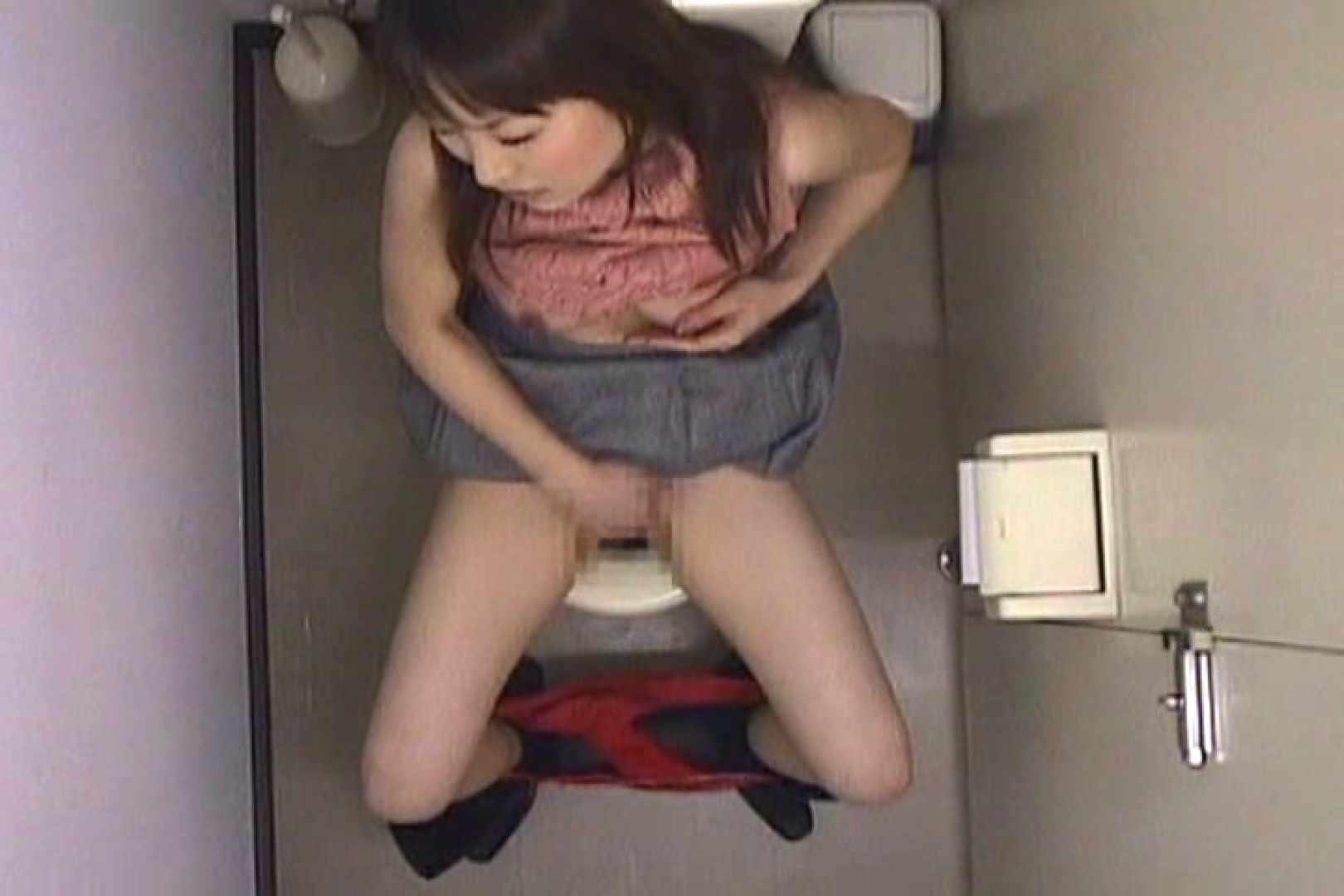 雑居ビル洗面所オナニーVol.2 オナニーする女性たち 覗きぱこり動画紹介 71画像 38