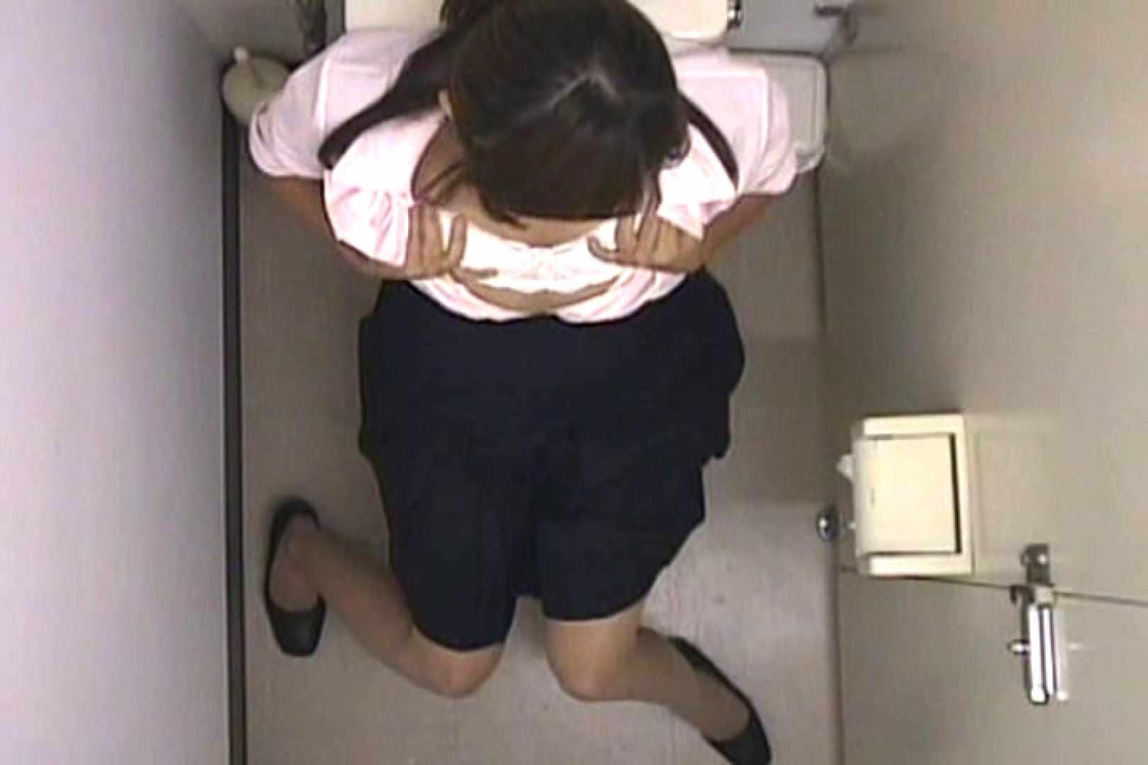 雑居ビル洗面所オナニーVol.4 お姉さんヌード 盗撮エロ画像 62画像 57