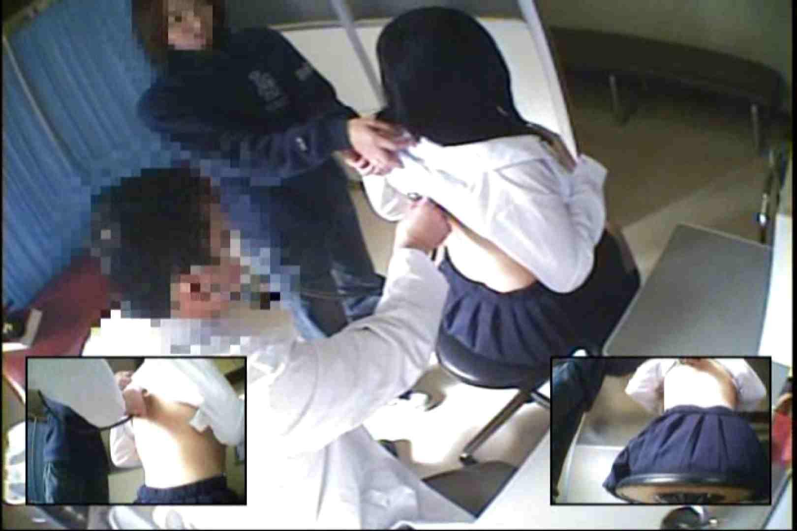 担当医M氏の隠しファイルVol.9 学校 | OLセックス  109画像 1