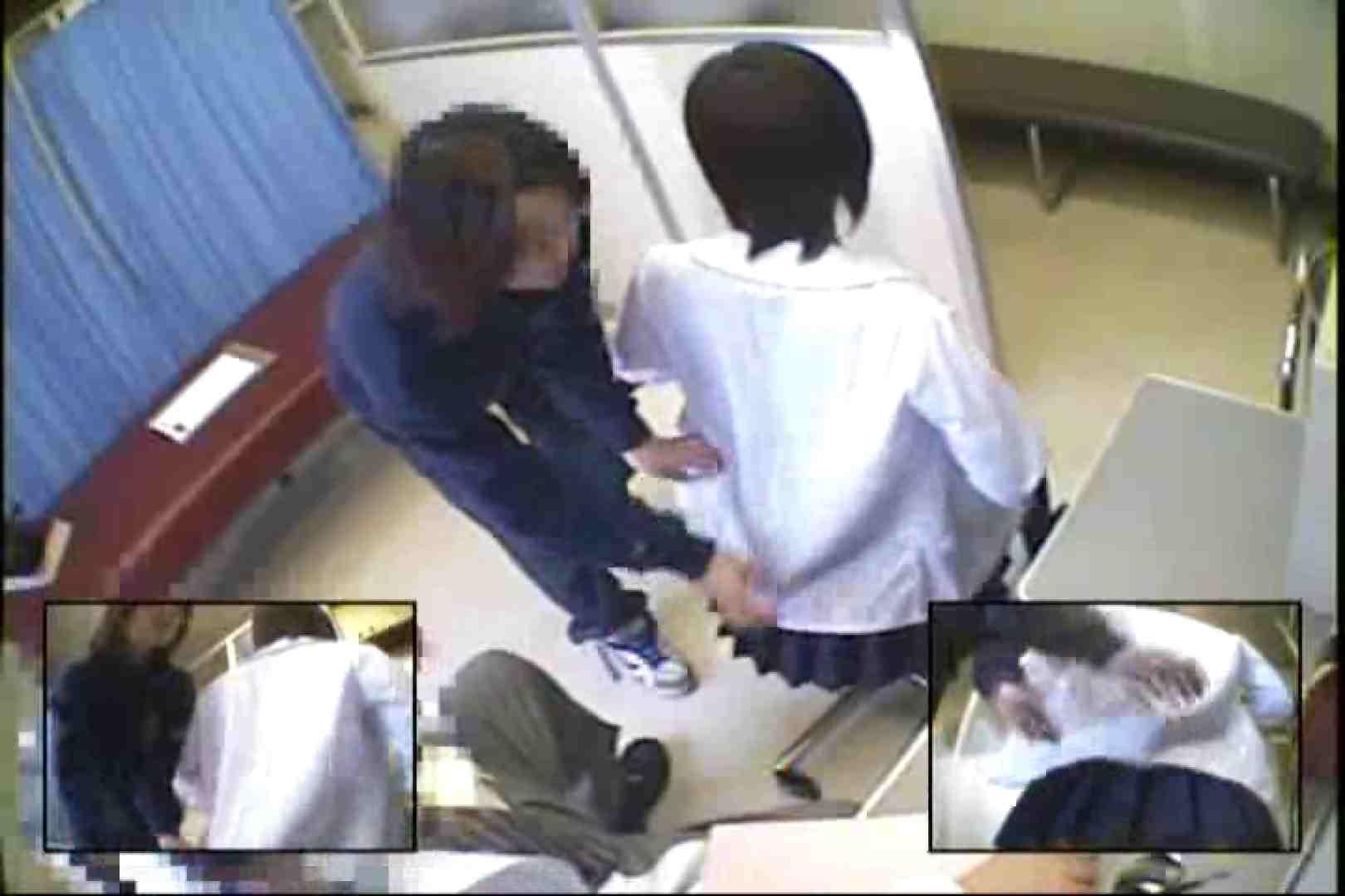 担当医M氏の隠しファイルVol.9 学校  109画像 14