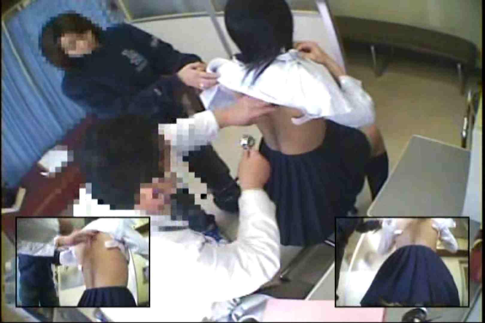 担当医M氏の隠しファイルVol.9 学校 | OLセックス  109画像 77