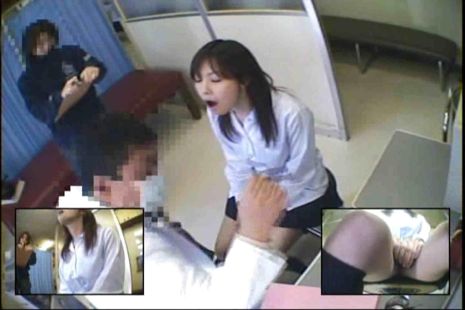 担当医M氏の隠しファイルVol.9 学校 | OLセックス  109画像 93