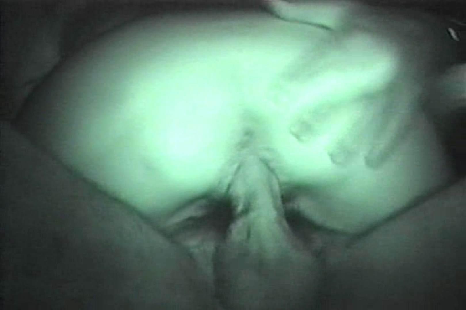 無修正エロ動画|MASAさんの待ち伏せ撮り! 赤外線カーセックスVol.9|ピープフォックス(盗撮狐)