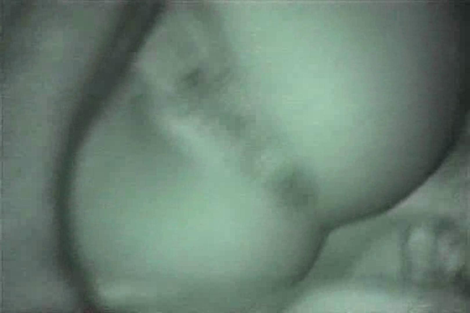 MASAさんの待ち伏せ撮り! 赤外線カーセックスVol.11 赤外線 | セックス  81画像 1