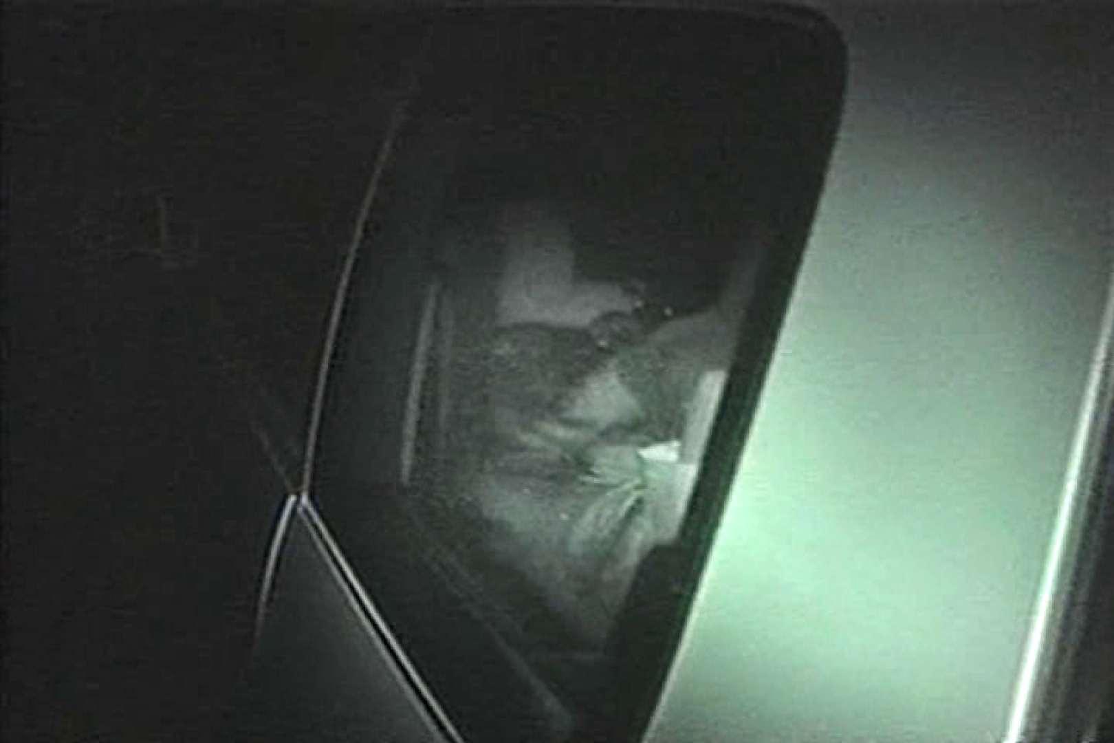 MASAさんの待ち伏せ撮り! 赤外線カーセックスVol.11 OLセックス 盗撮セックス無修正動画無料 81画像 11