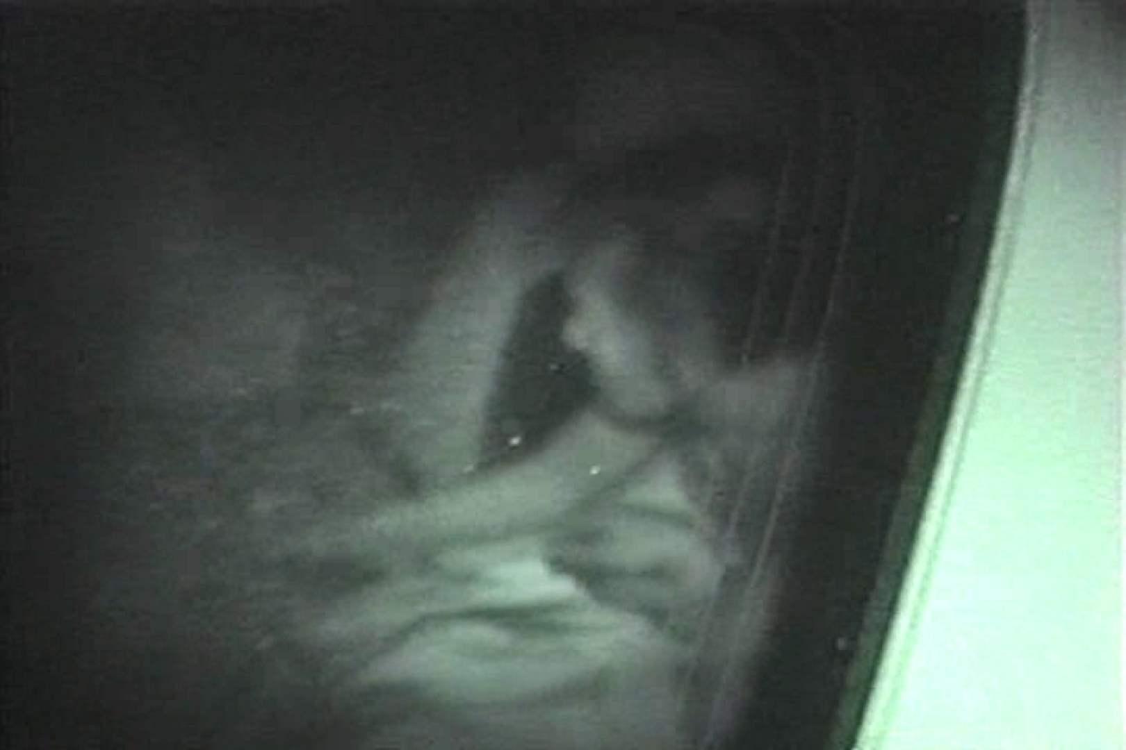 MASAさんの待ち伏せ撮り! 赤外線カーセックスVol.11 OLセックス 盗撮セックス無修正動画無料 81画像 20