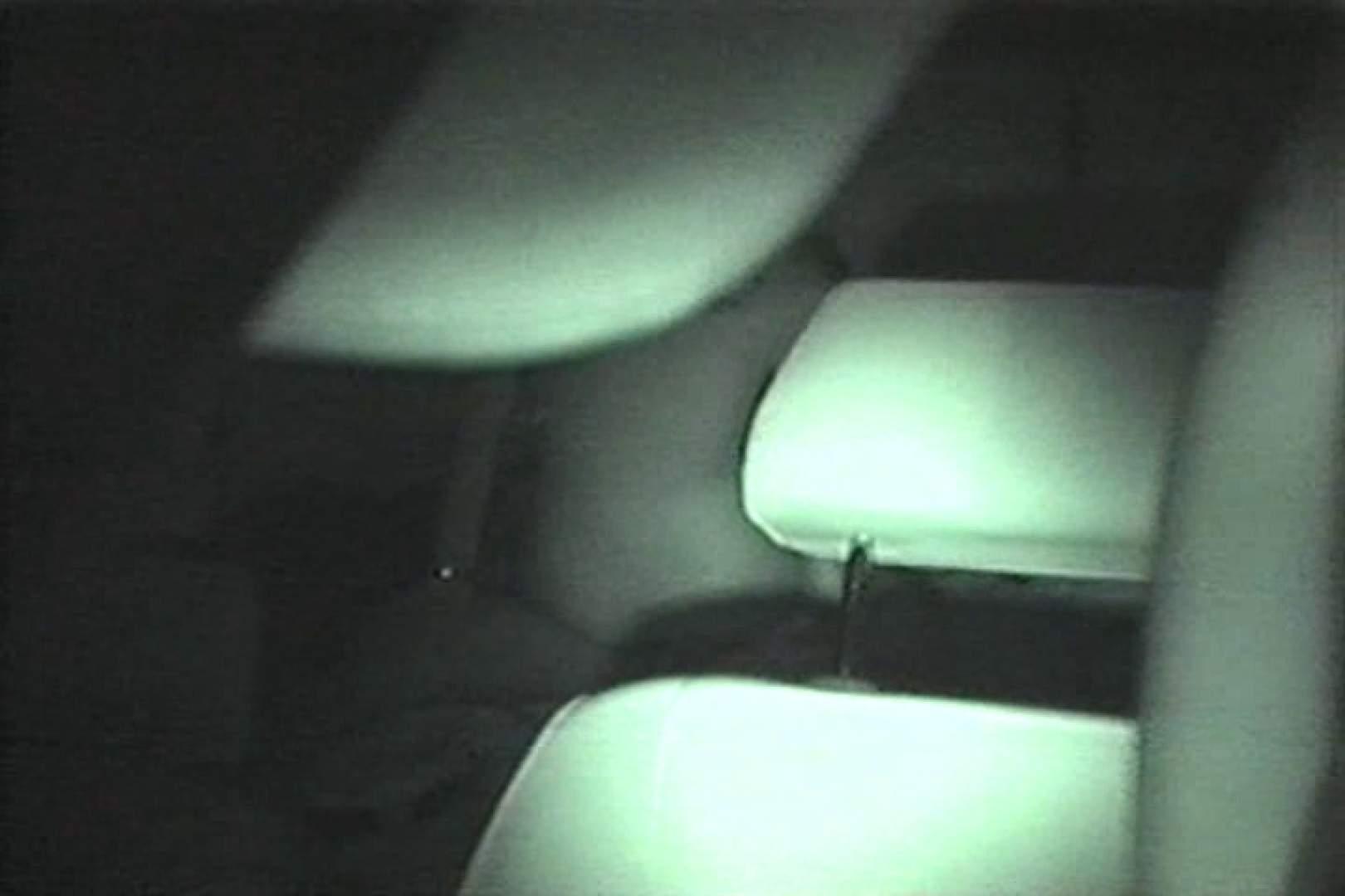 MASAさんの待ち伏せ撮り! 赤外線カーセックスVol.11 カーセックス 濡れ場動画紹介 81画像 26