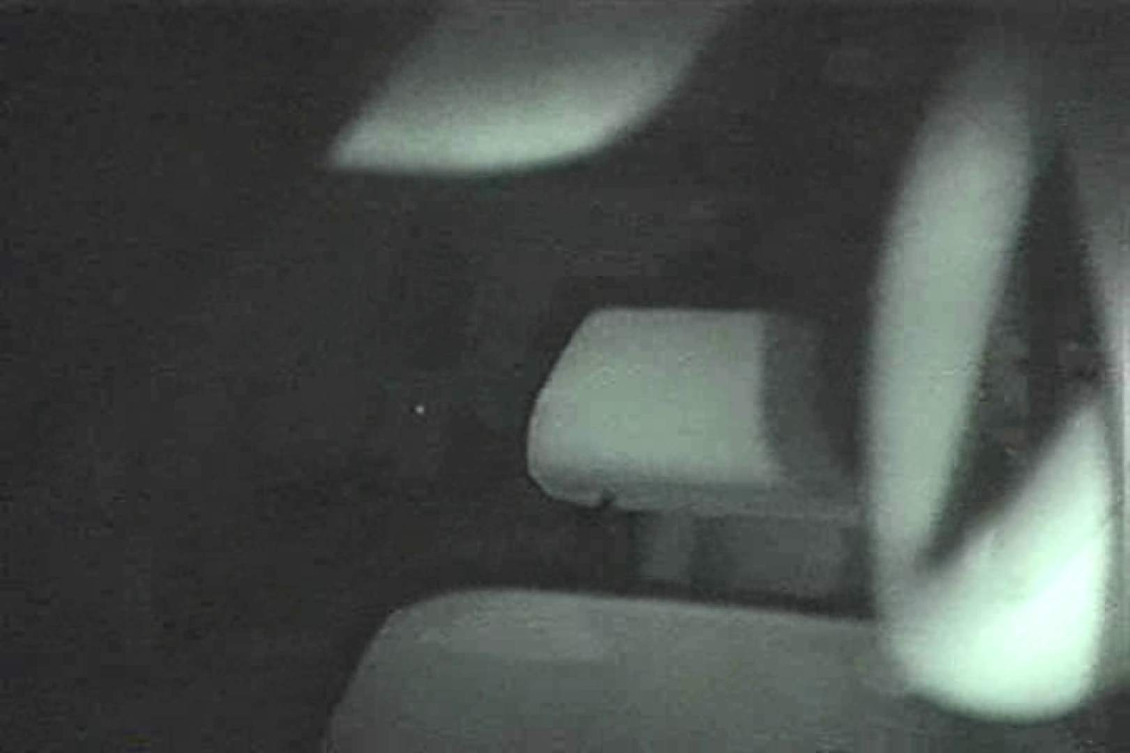 MASAさんの待ち伏せ撮り! 赤外線カーセックスVol.11 赤外線 | セックス  81画像 37