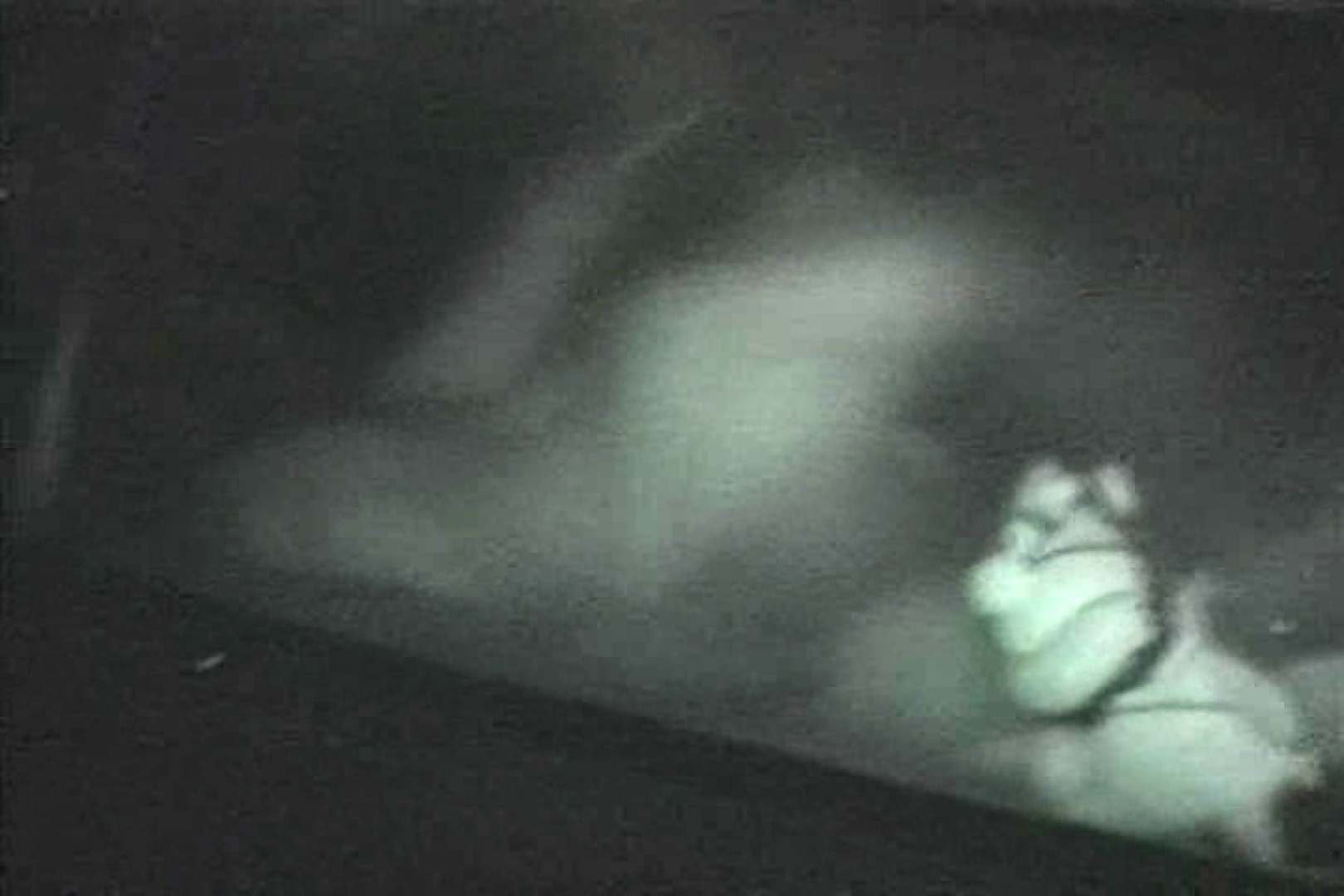 MASAさんの待ち伏せ撮り! 赤外線カーセックスVol.11 OLセックス 盗撮セックス無修正動画無料 81画像 74