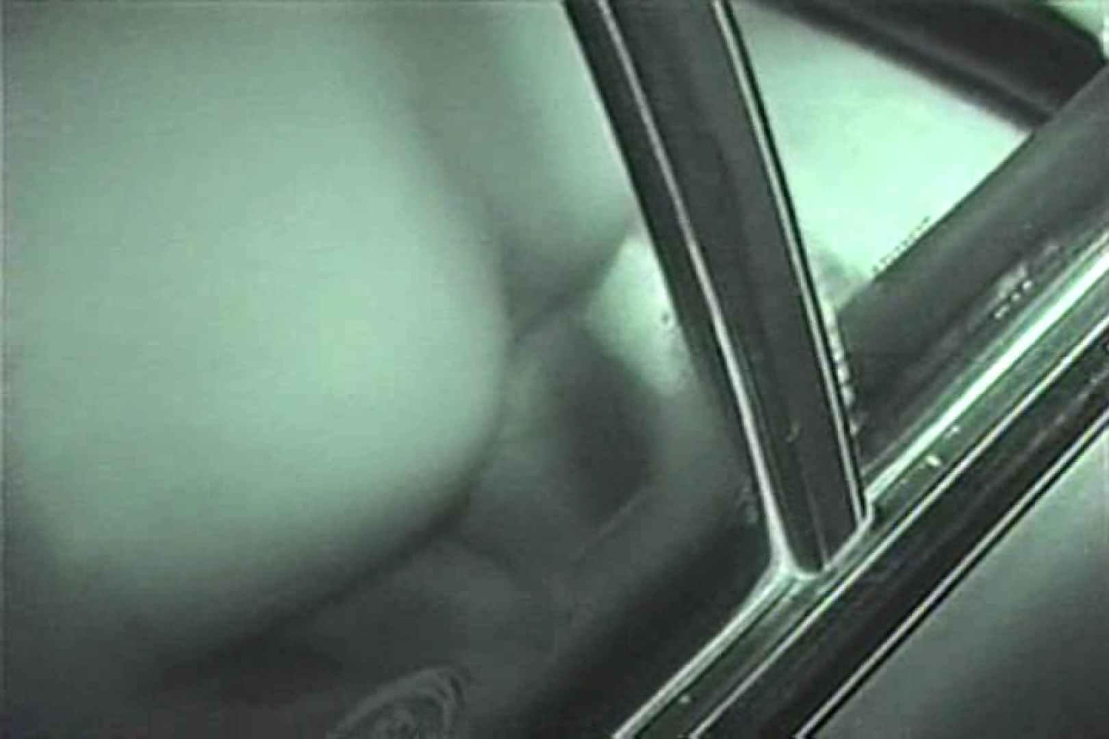 MASAさんの待ち伏せ撮り! 赤外線カーセックスVol.14 全裸版 覗きワレメ動画紹介 107画像 7