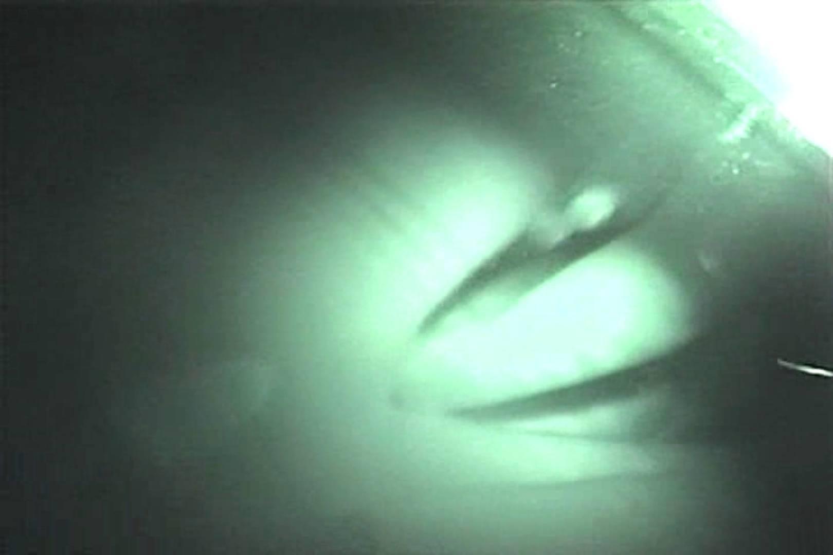 MASAさんの待ち伏せ撮り! 赤外線カーセックスVol.14 OLセックス 盗撮セックス無修正動画無料 107画像 11