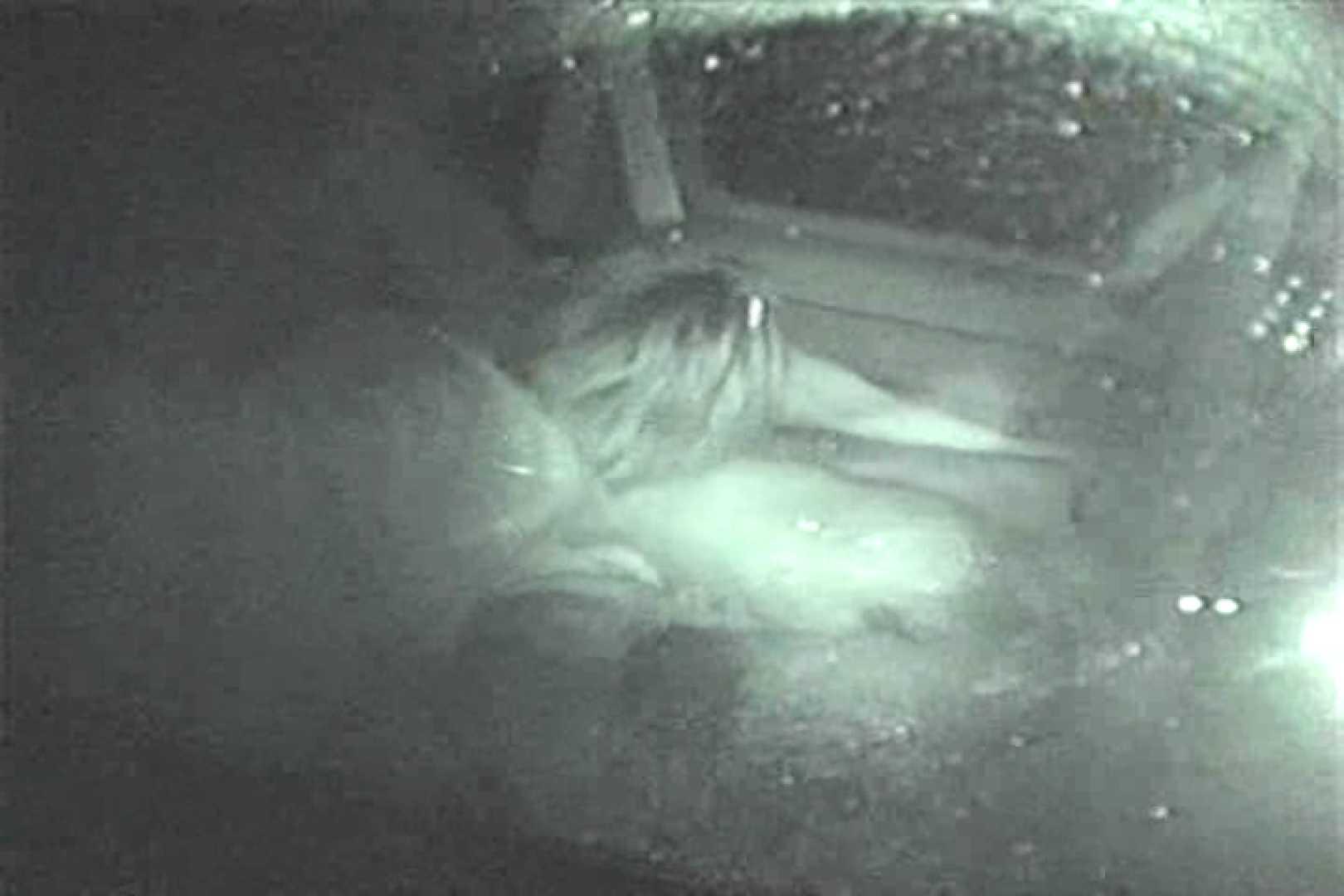 MASAさんの待ち伏せ撮り! 赤外線カーセックスVol.19 セックス エロ無料画像 89画像 12