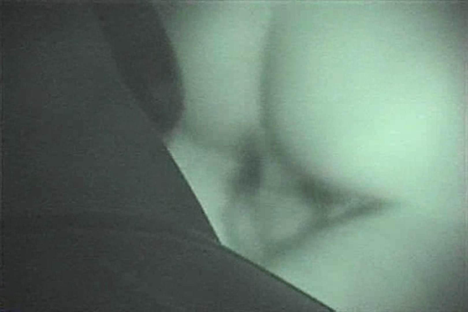 MASAさんの待ち伏せ撮り! 赤外線カーセックスVol.19 OLセックス  89画像 45