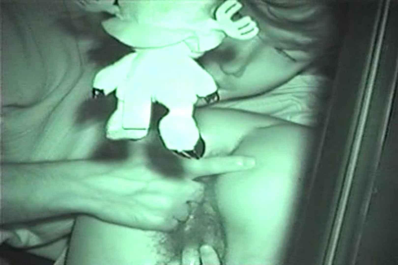 MASAさんの待ち伏せ撮り! 赤外線カーセックスVol.19 カーセックス おまんこ無修正動画無料 89画像 49