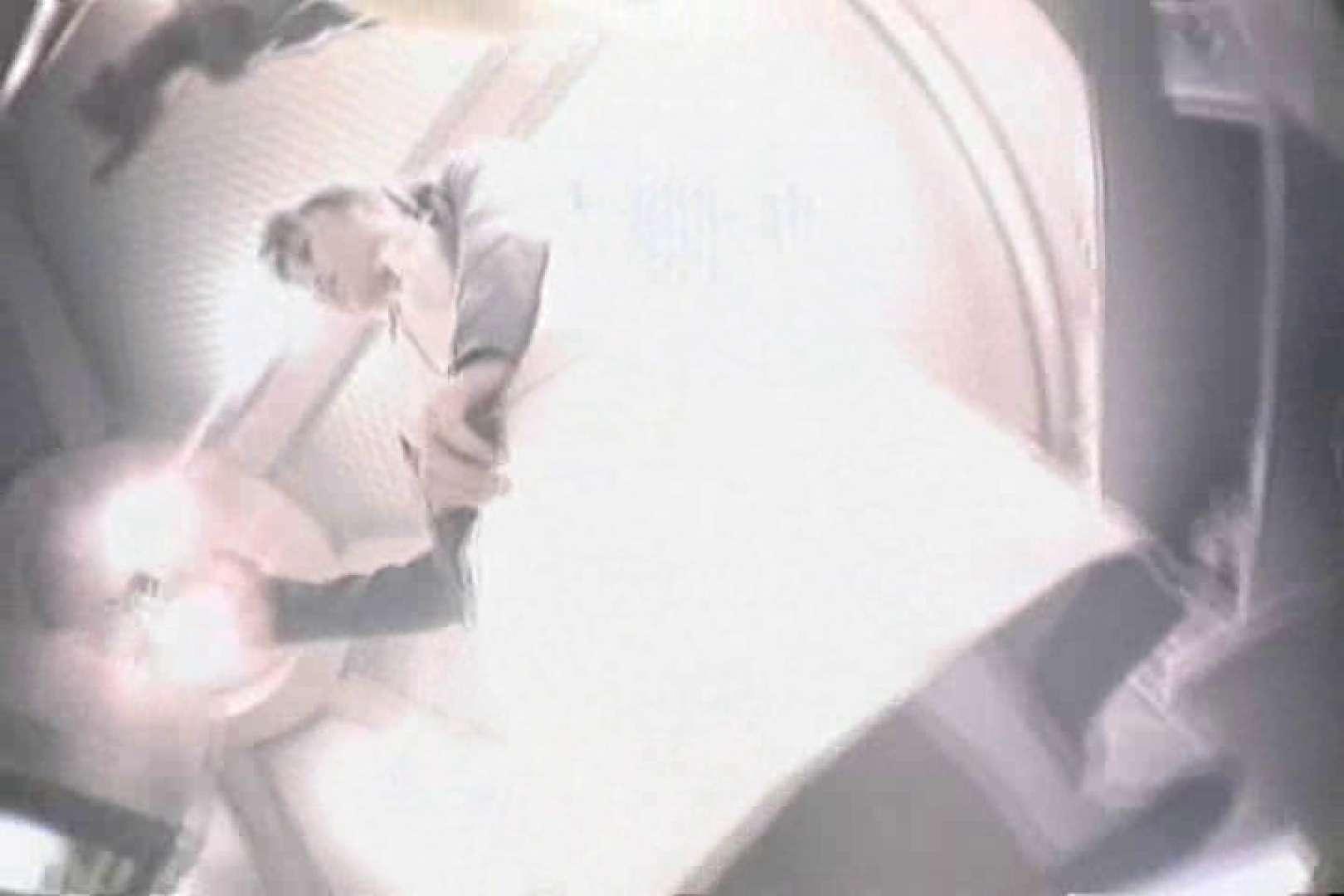 デパートローアングル徘徊 靴カメ盗撮Vol.1 チラ 盗撮AV動画キャプチャ 103画像 34