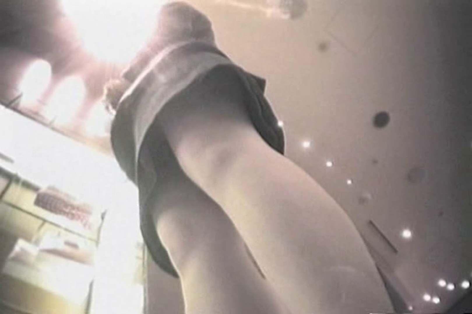 デパートローアングル徘徊 靴カメ盗撮Vol.1 盗撮 アダルト動画キャプチャ 103画像 39