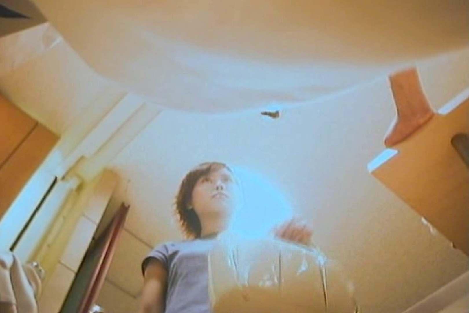 デパートローアングル徘徊 靴カメ盗撮Vol.4 潜入 AV無料動画キャプチャ 93画像 9