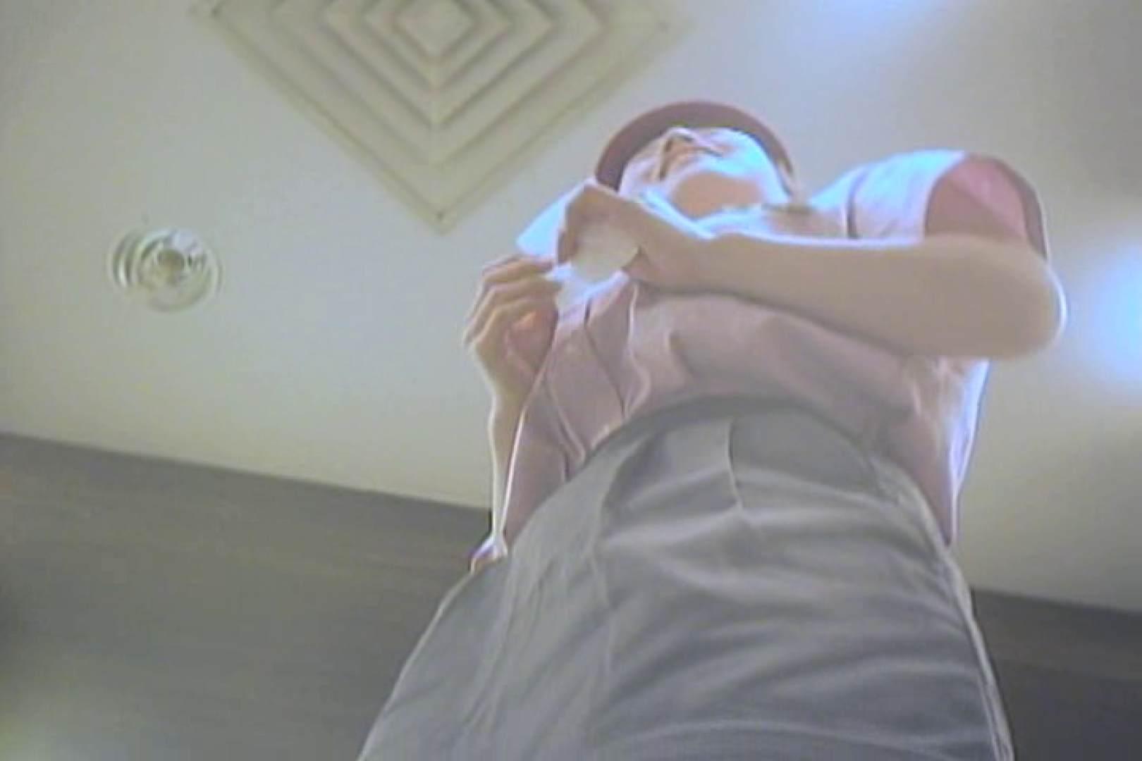 デパートローアングル徘徊 靴カメ盗撮Vol.4 下着 | お姉さんヌード  93画像 86