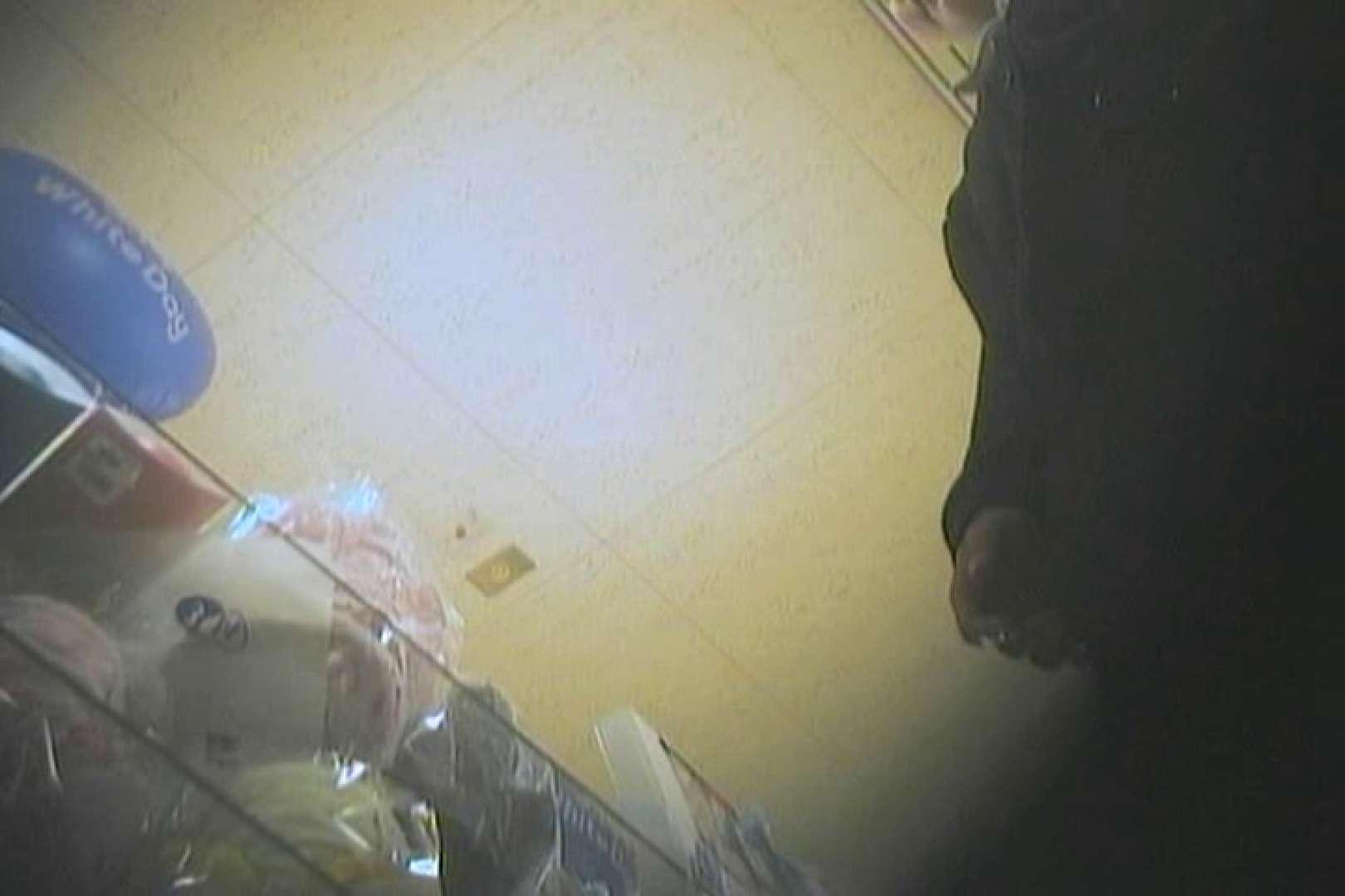 デパートローアングル徘徊 靴カメ盗撮Vol.5 お姉さんヌード 盗み撮りオマンコ動画キャプチャ 54画像 11