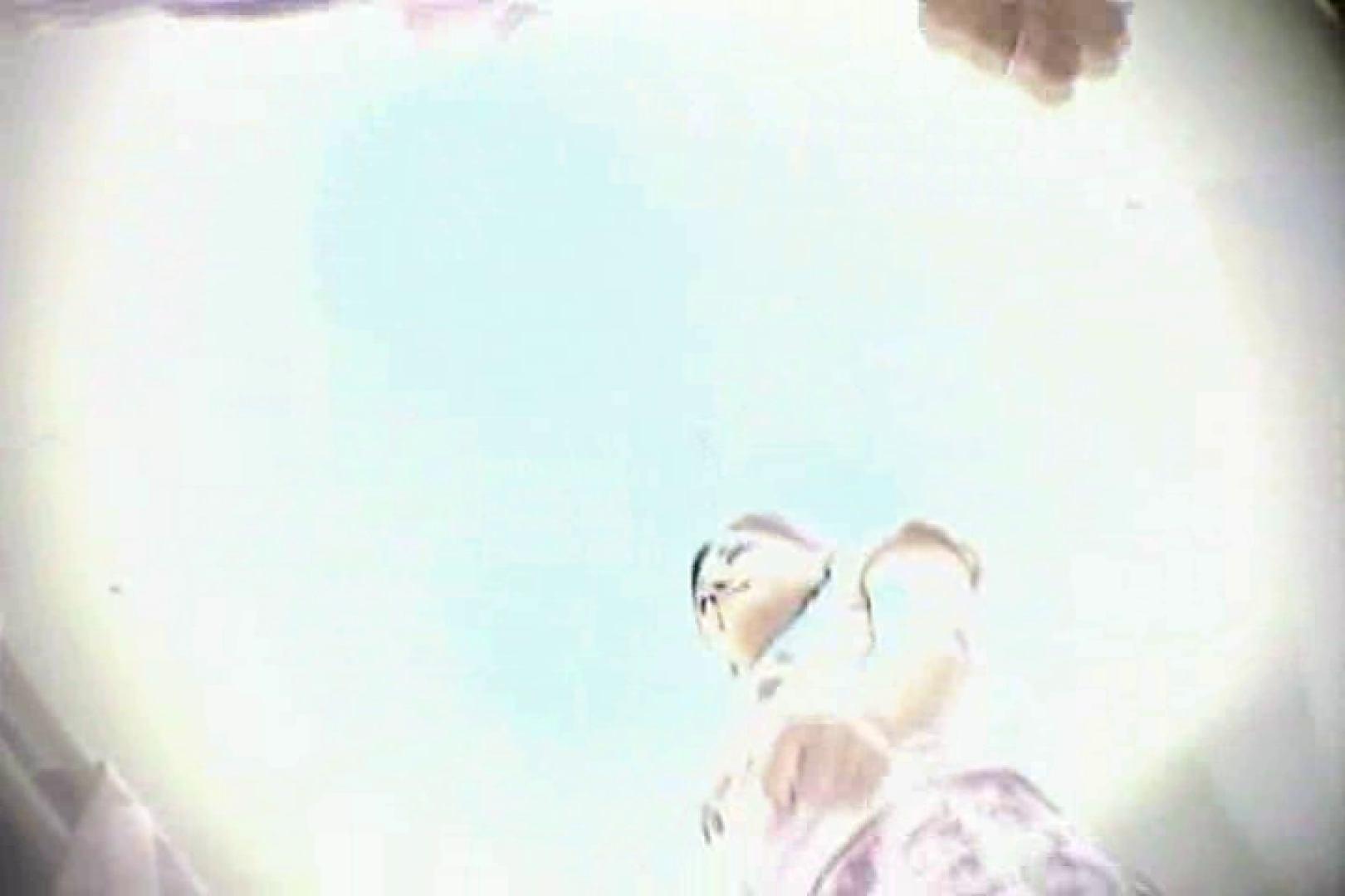 デパートローアングル徘徊 靴カメ盗撮Vol.10 お姉さんヌード   ギャルヌード  86画像 1