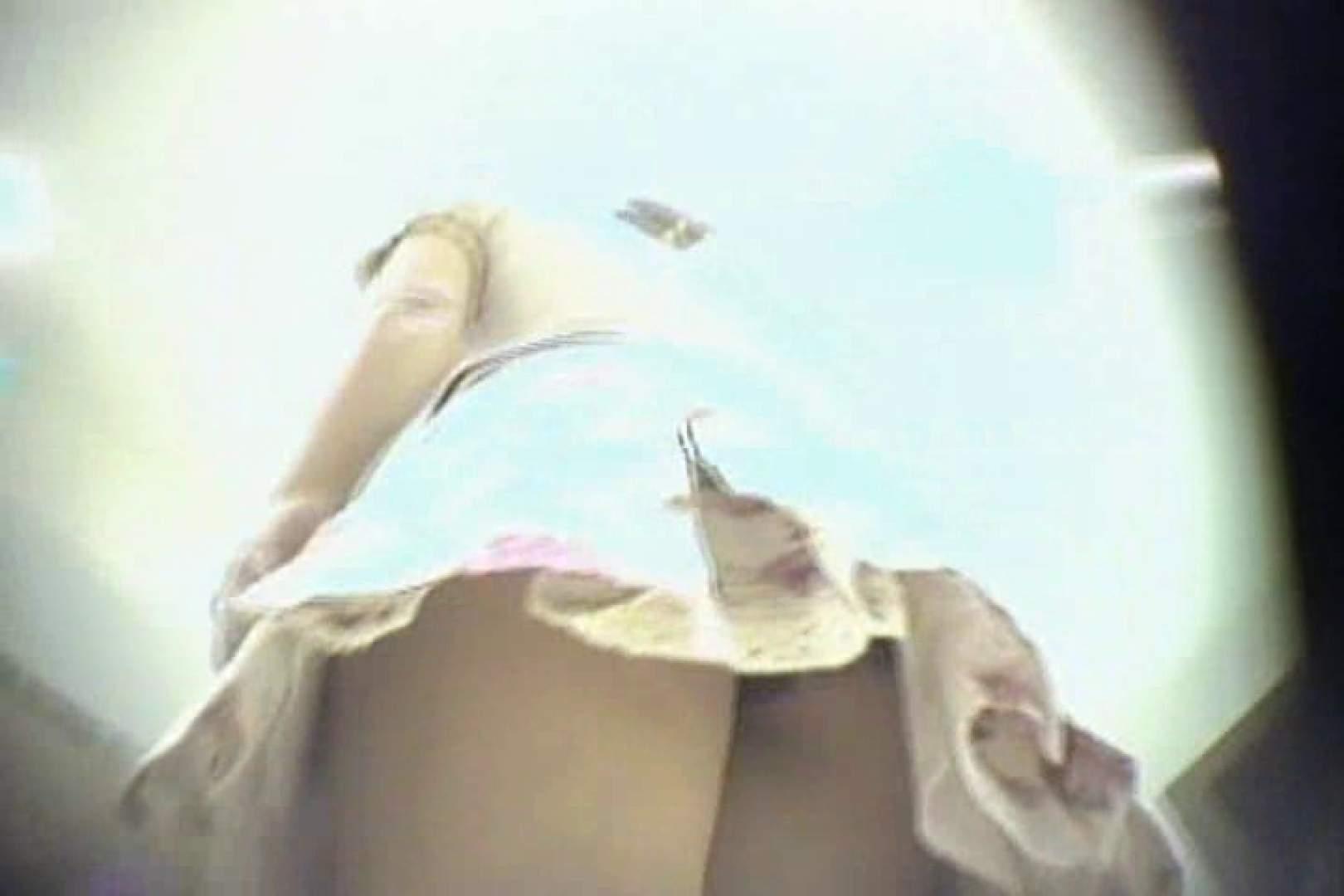 デパートローアングル徘徊 靴カメ盗撮Vol.10 OLセックス 盗み撮り動画キャプチャ 86画像 2