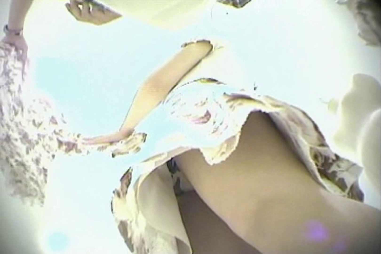 デパートローアングル徘徊 靴カメ盗撮Vol.10 盗撮 ヌード画像 86画像 3