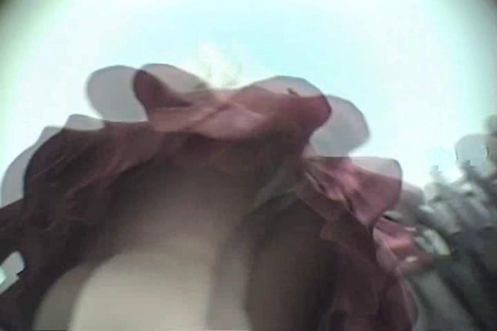 デパートローアングル徘徊 靴カメ盗撮Vol.10 お姉さんヌード  86画像 16