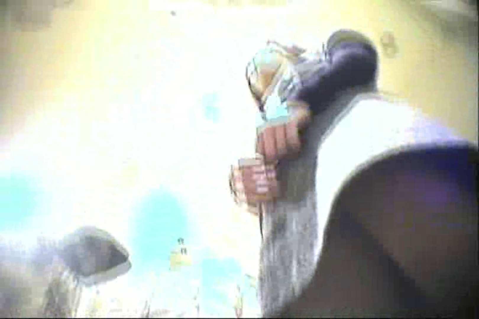 デパートローアングル徘徊 靴カメ盗撮Vol.10 盗撮 ヌード画像 86画像 75