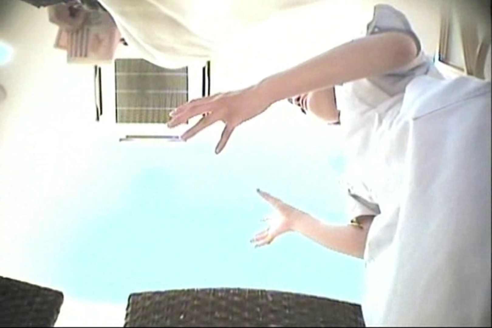 デパートローアングル徘徊 靴カメ盗撮Vol.10 卑猥 覗きおまんこ画像 86画像 78
