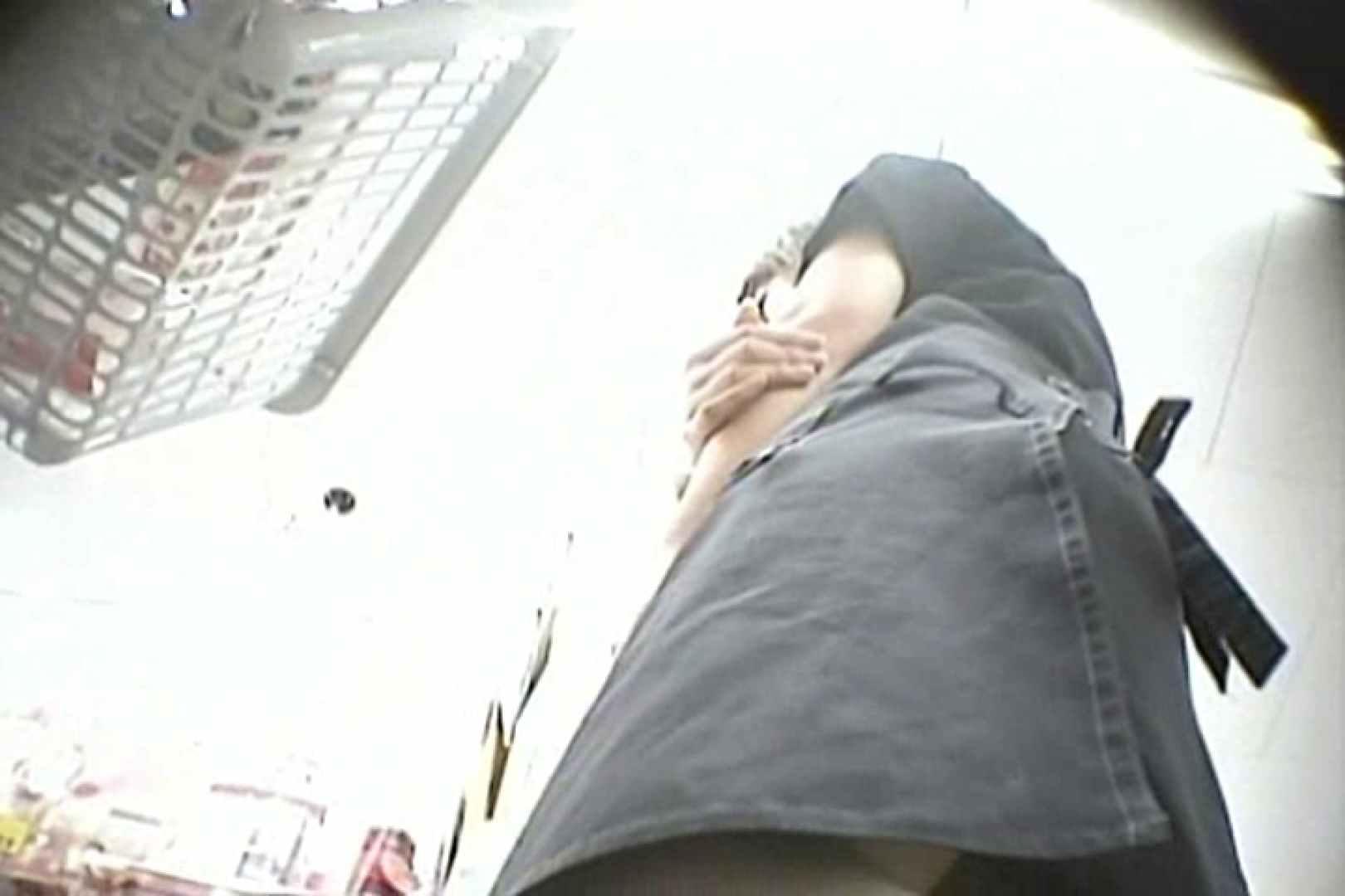 デパートローアングル徘徊 靴カメ盗撮Vol.10 卑猥 覗きおまんこ画像 86画像 86