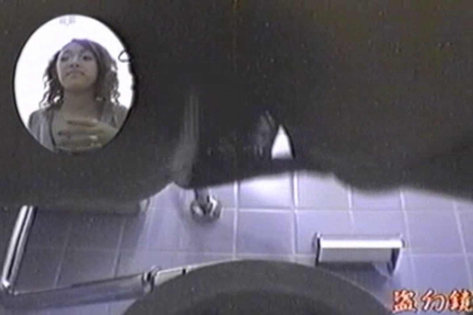 特別秘蔵版 四点盗撮!伝説の和式 1 洗面所  68画像 24