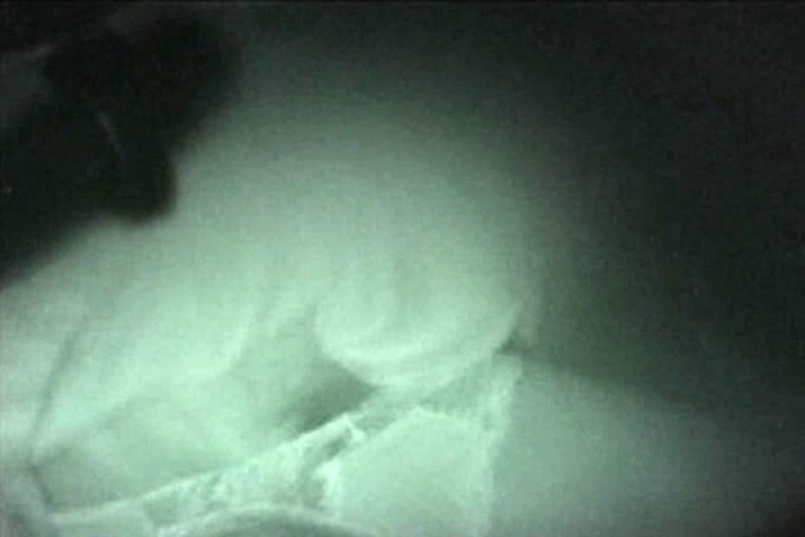 蔵出し!!赤外線カーセックスVol.1 OLセックス 覗きスケベ動画紹介 75画像 58