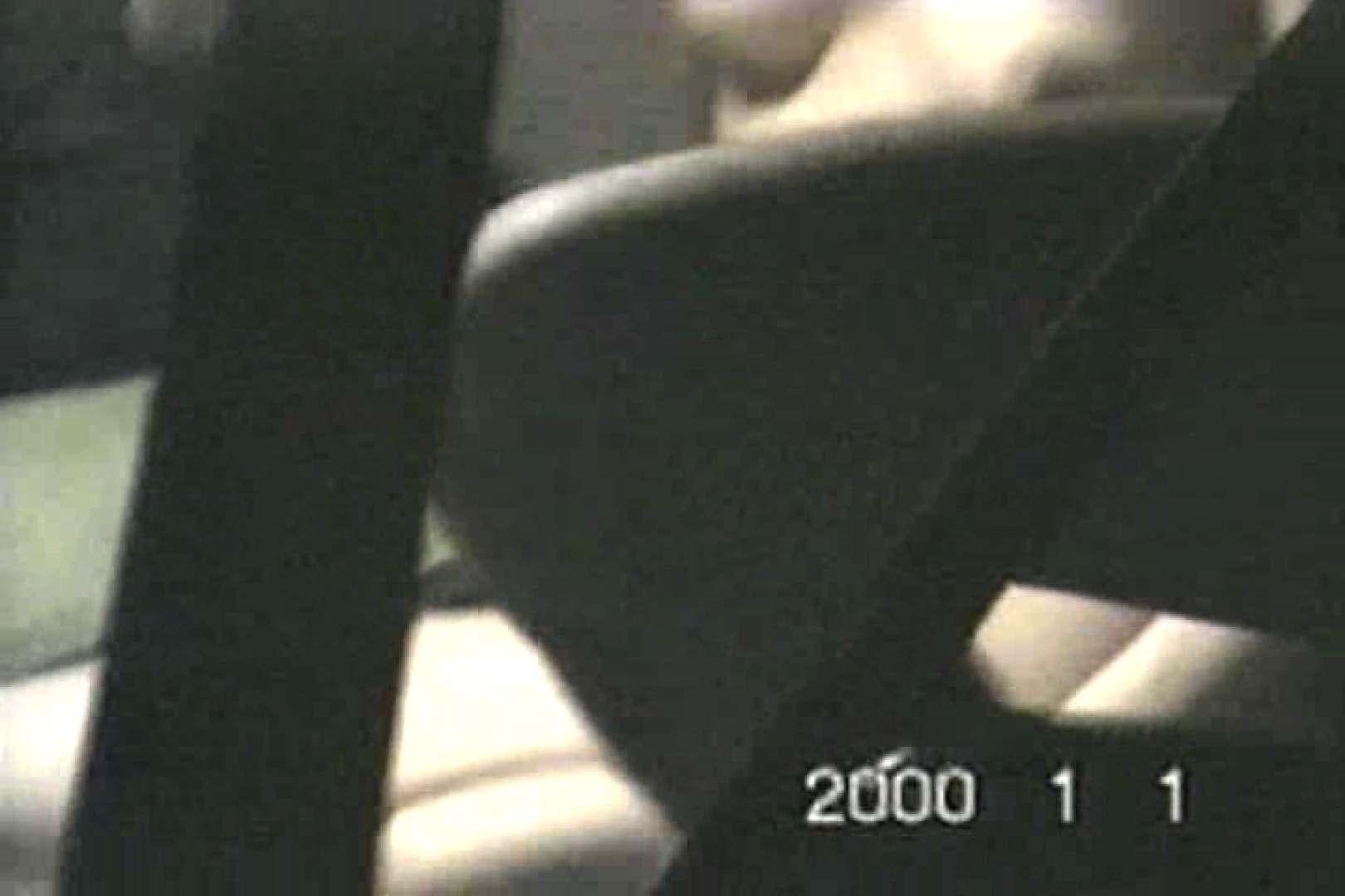 蔵出し!!赤外線カーセックスVol.12 マンコ無修正 隠し撮りAV無料 101画像 24