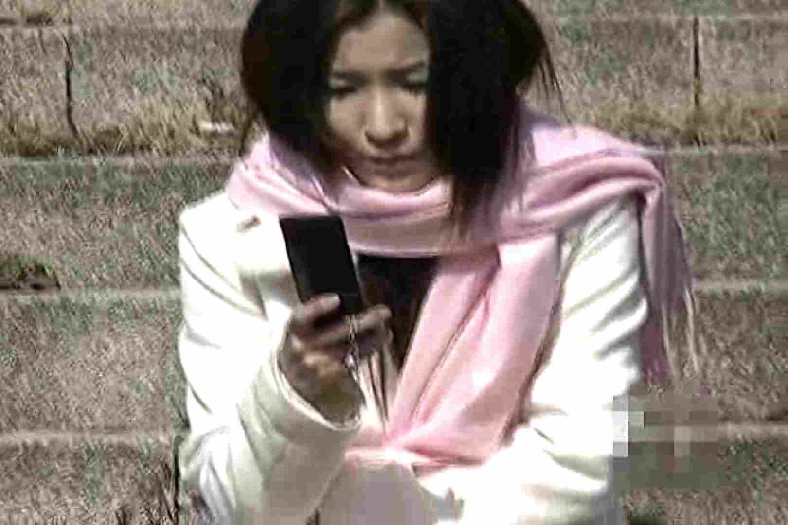 マンチラインパクトVol.6 ミニスカート 覗きワレメ動画紹介 78画像 9