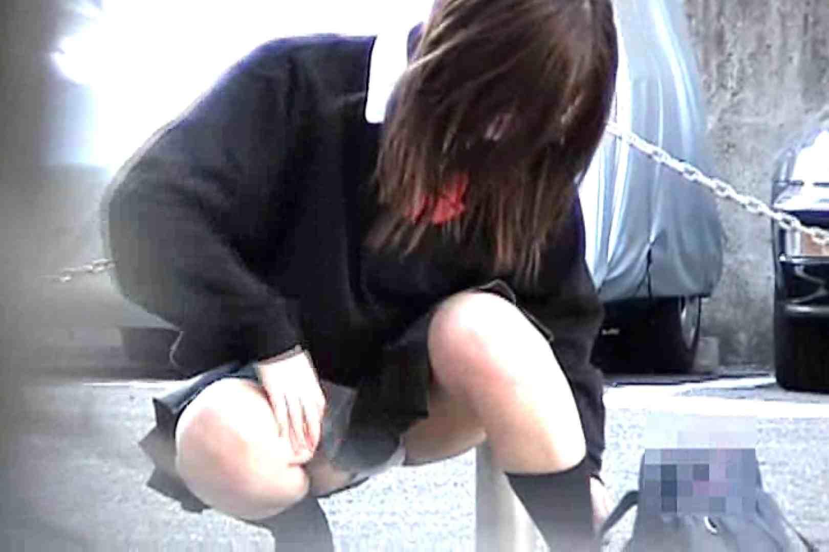マンチラインパクトVol.6 ミニスカート 覗きワレメ動画紹介 78画像 14