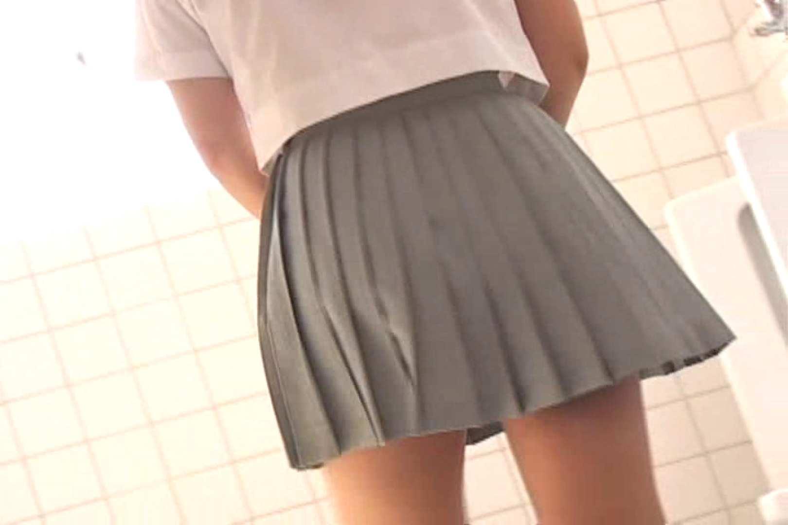 ギリギリアウトな嬢達Vol.4 洗面所 | 学校  110画像 22