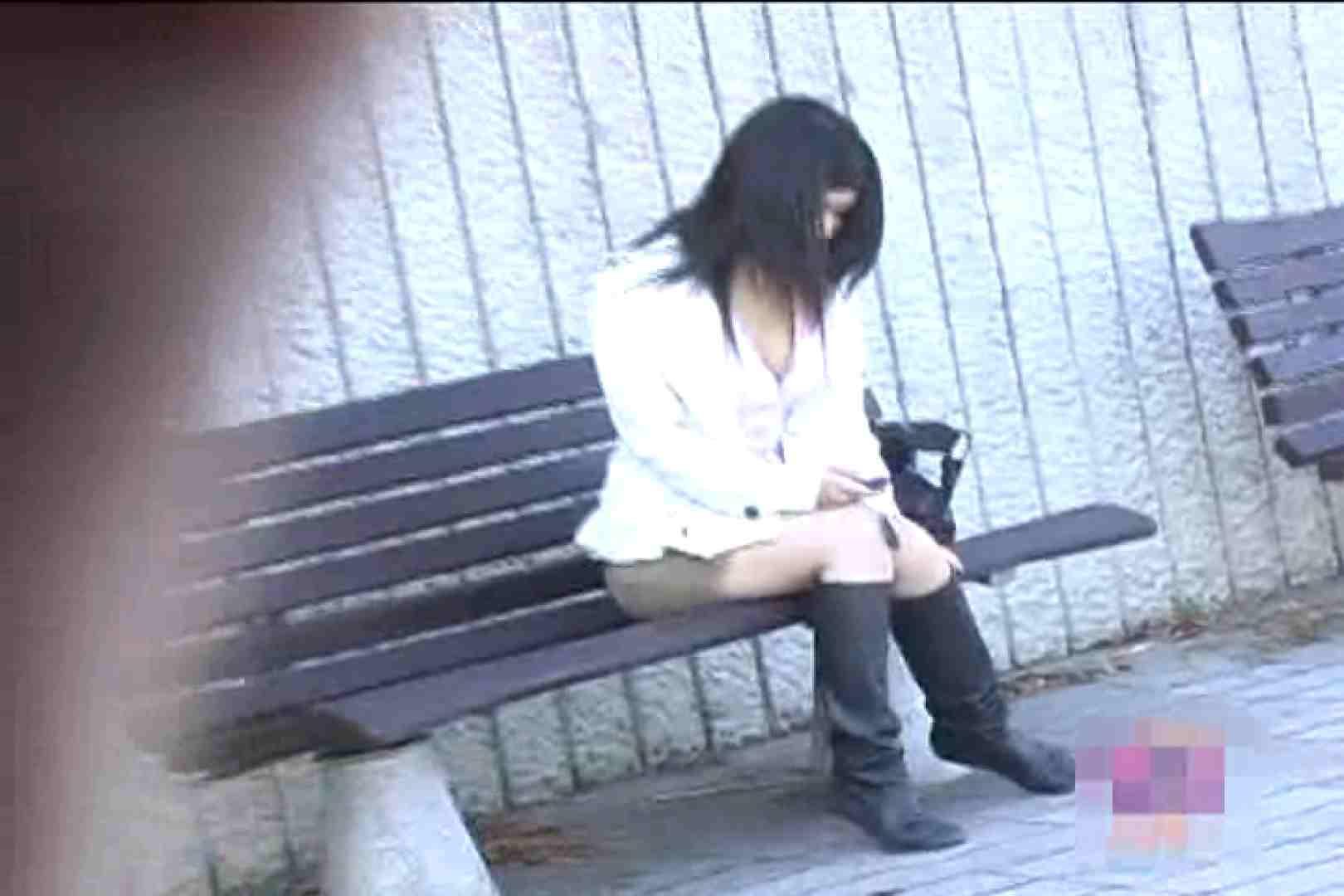 大胆露出胸チラギャル大量発生中!!Vol.6 胸チラ 盗撮戯れ無修正画像 91画像 39