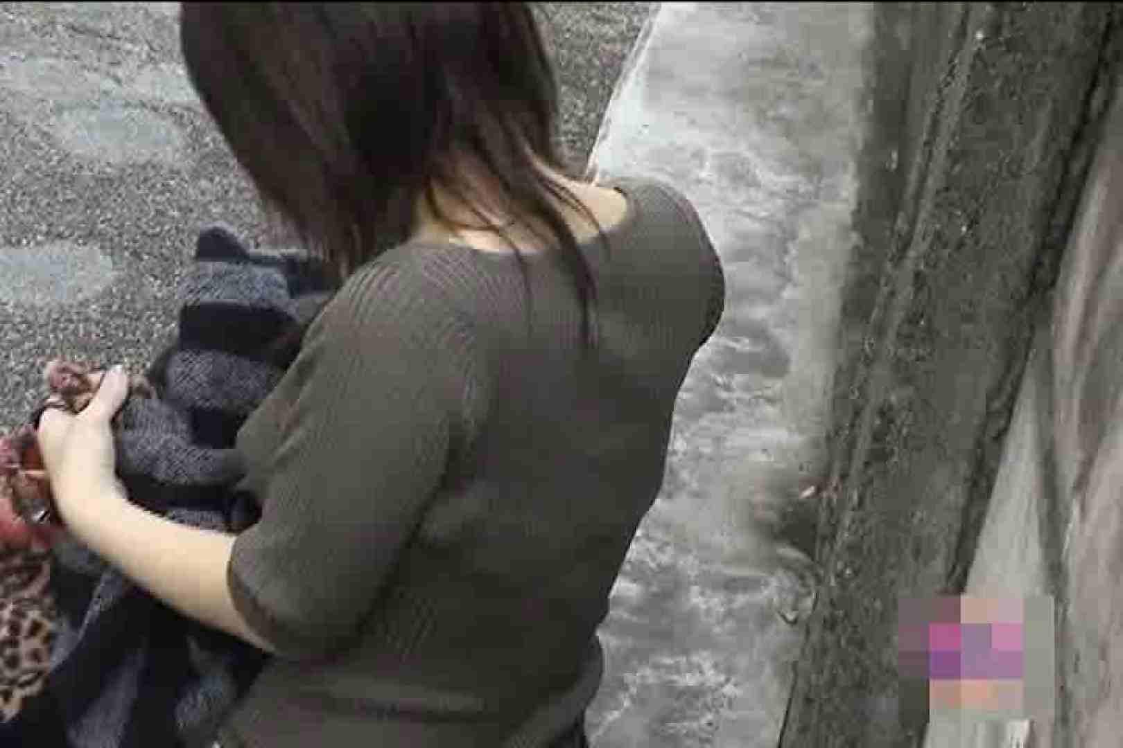 大胆露出胸チラギャル大量発生中!!Vol.6 乳首ポロリ  91画像 45