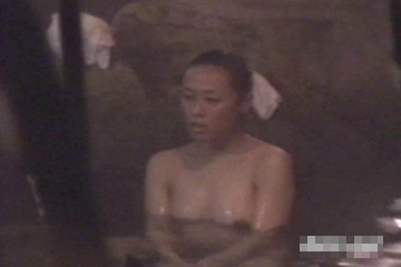 深夜の撮影会Vol.4 露天 盗撮動画紹介 90画像 9