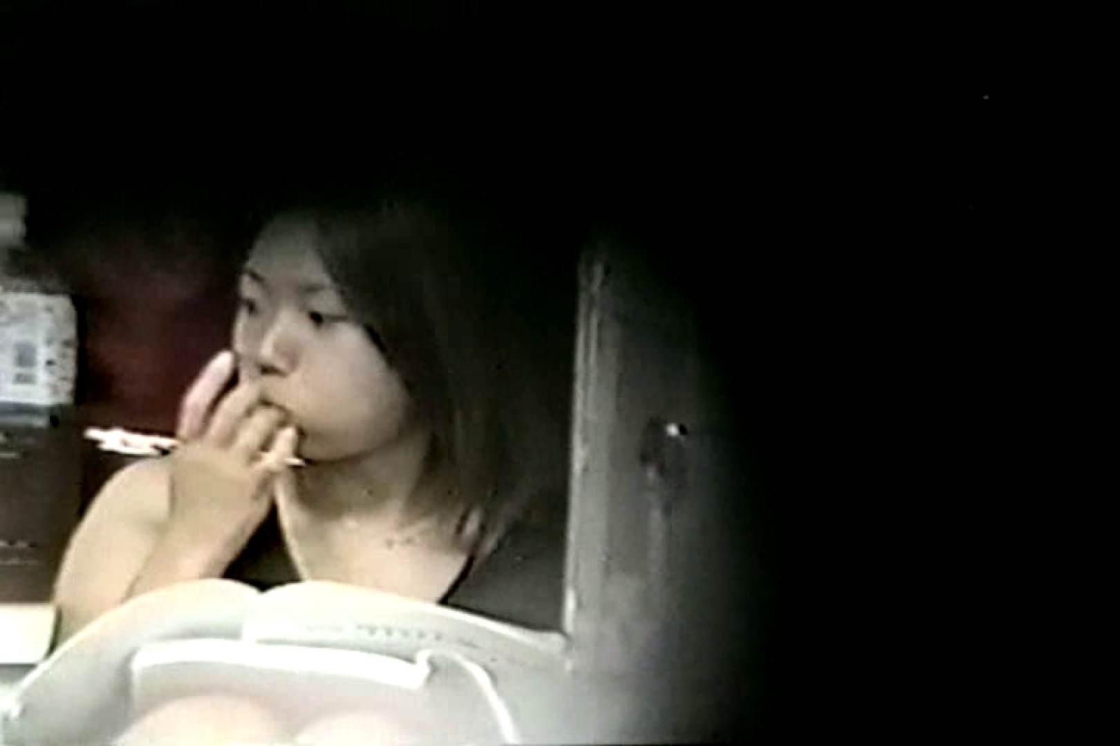深夜の撮影会Vol.6 OLセックス 盗撮AV動画キャプチャ 88画像 82