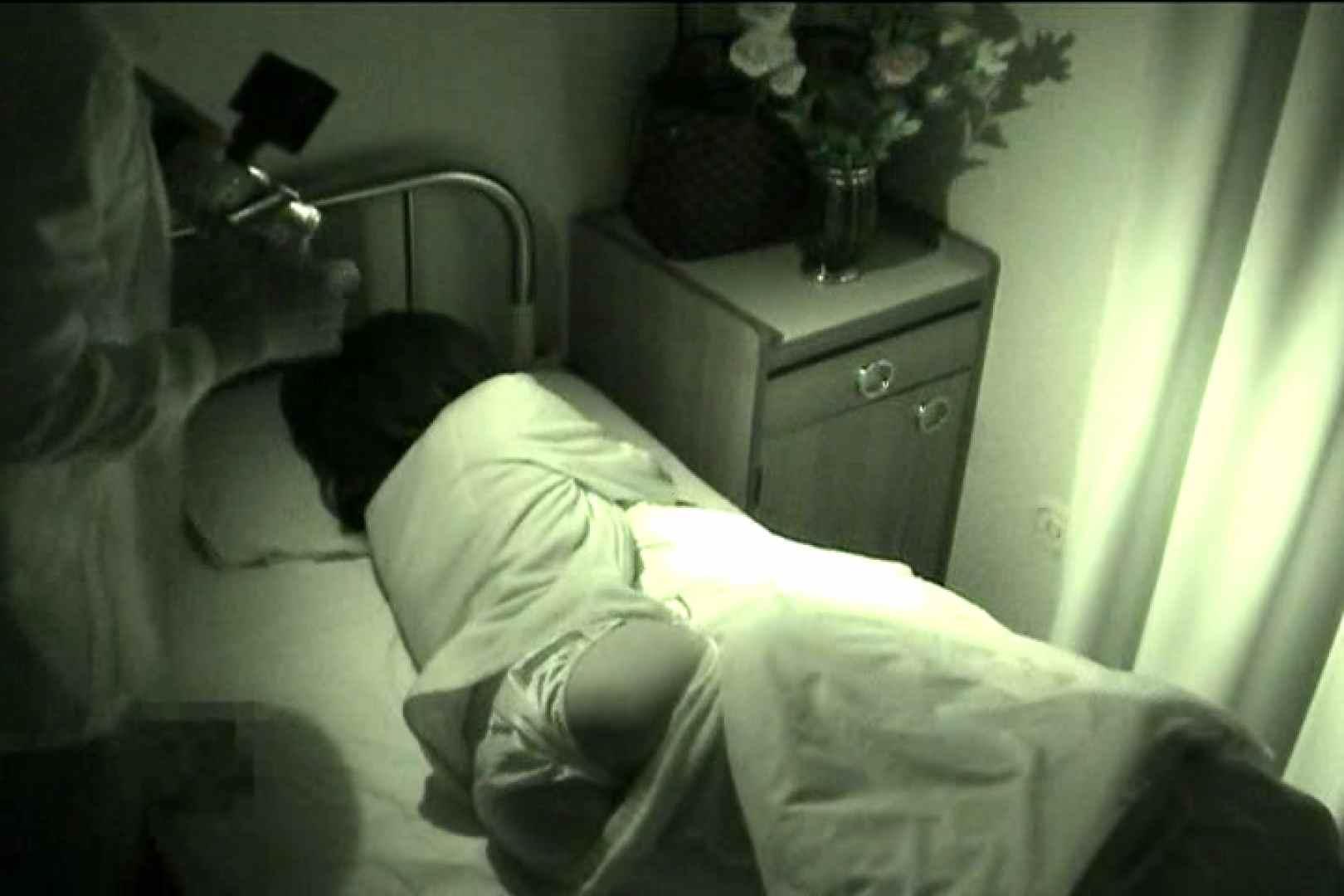 暗躍する夜這い師達Vol.8 OLセックス 盗撮動画紹介 63画像 58