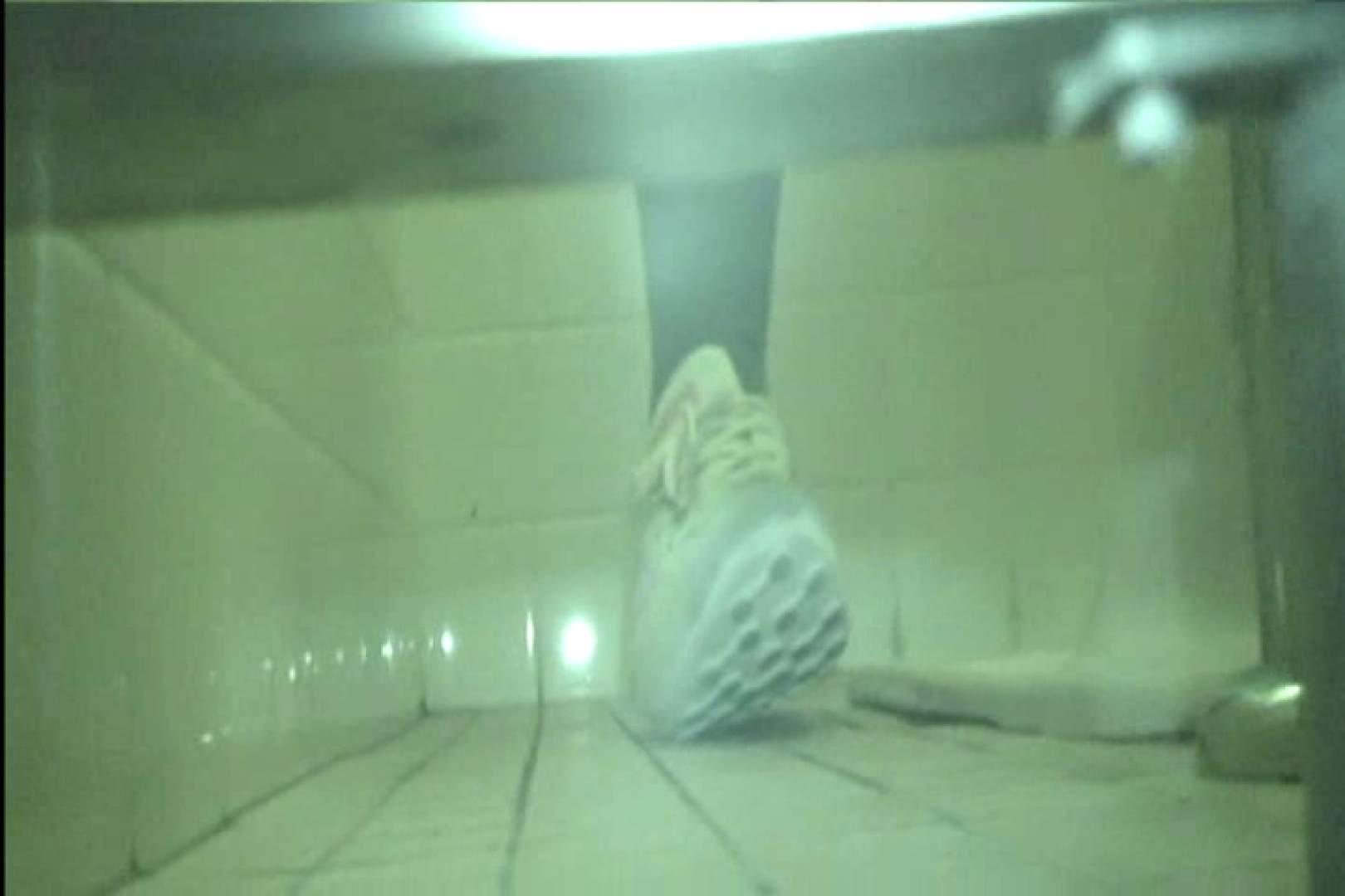 マンコ丸見え女子洗面所Vol.33 赤外線 覗き性交動画流出 50画像 49