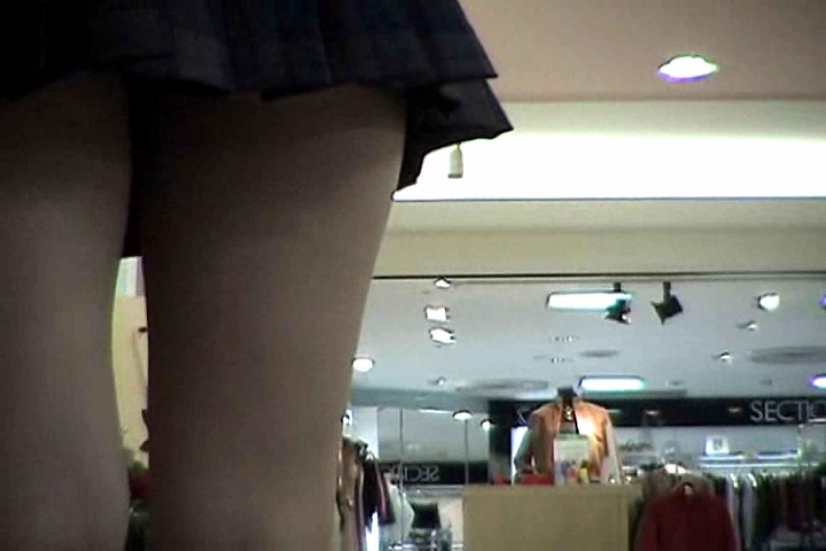 がぶりより!!ムレヌレパンツVol.5 ミニスカート 覗き性交動画流出 89画像 39