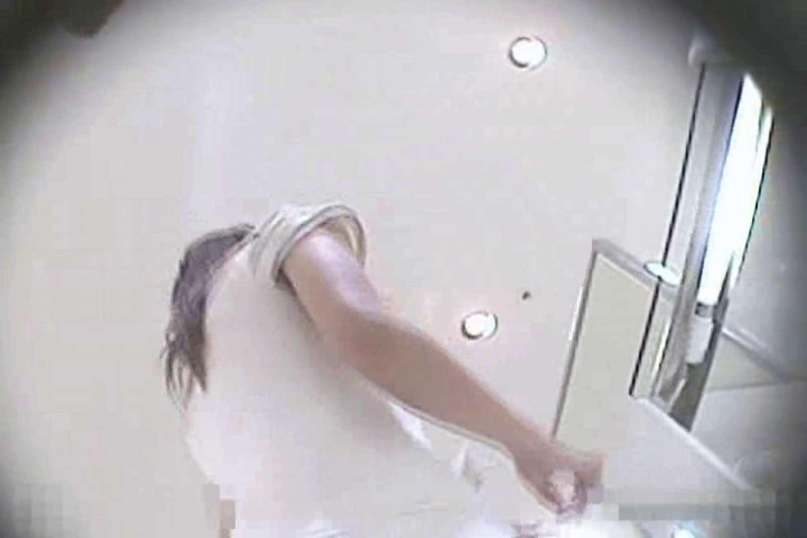 パンチラ七変化!!Vol.6 OLセックス 覗き性交動画流出 49画像 32