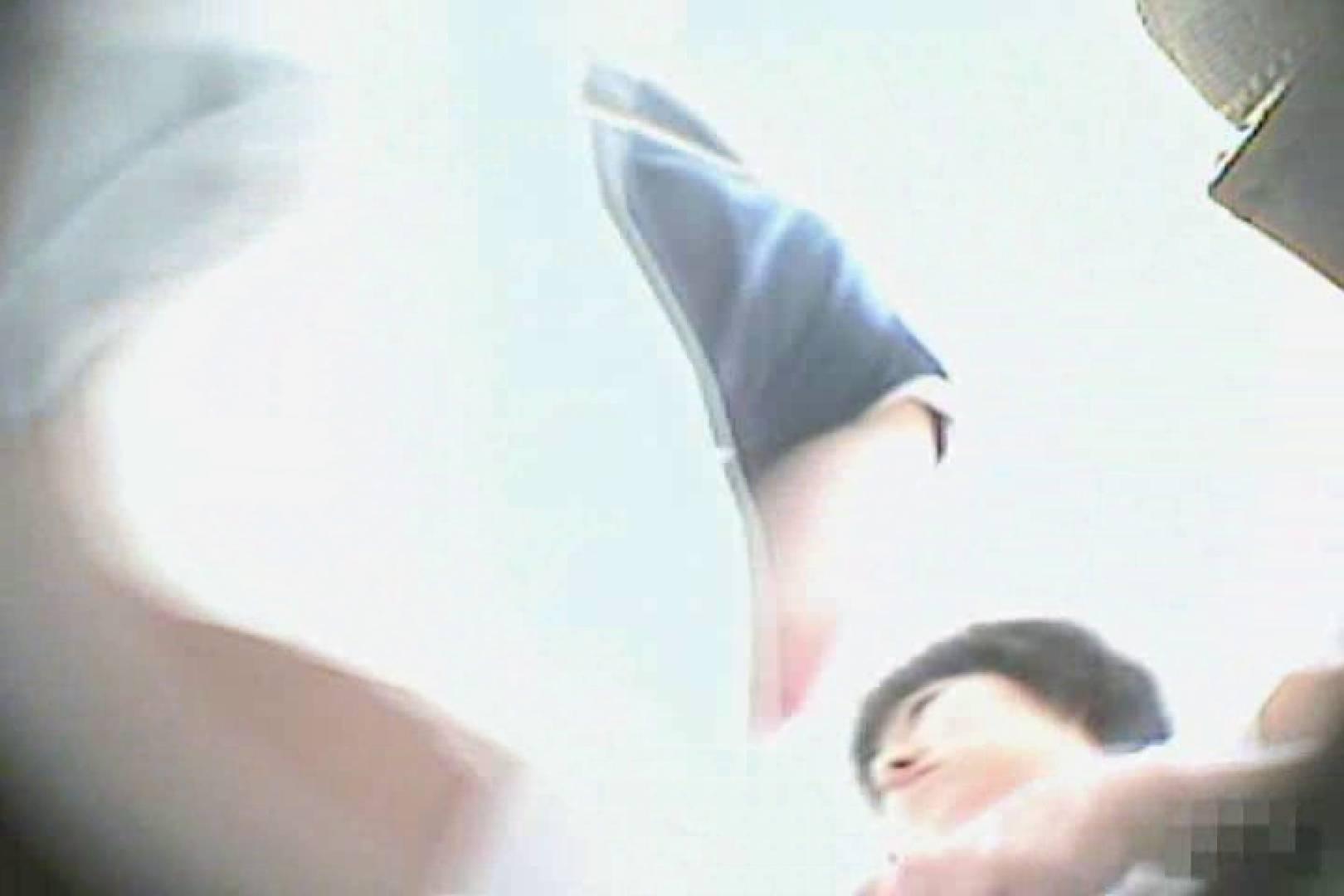 パンチラ七変化!!Vol.14 お姉さんヌード  97画像 5