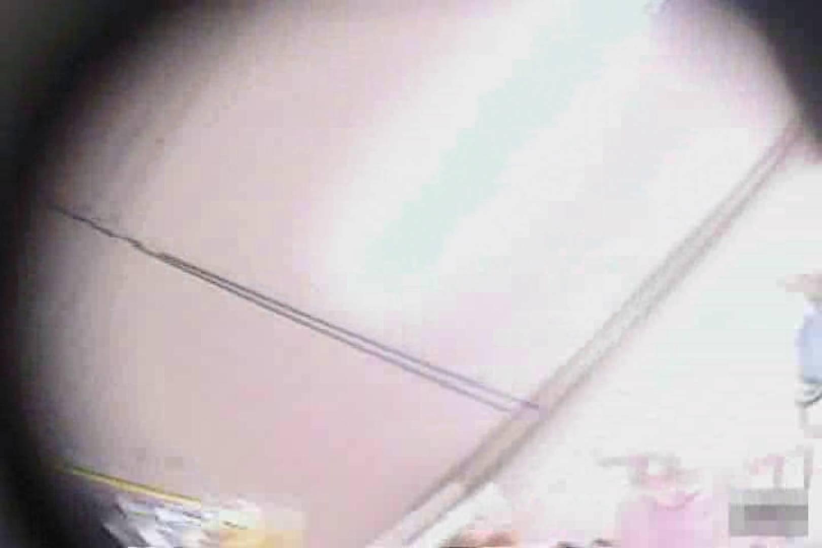 パンチラ七変化!!Vol.14 チラ 盗撮エロ画像 97画像 72
