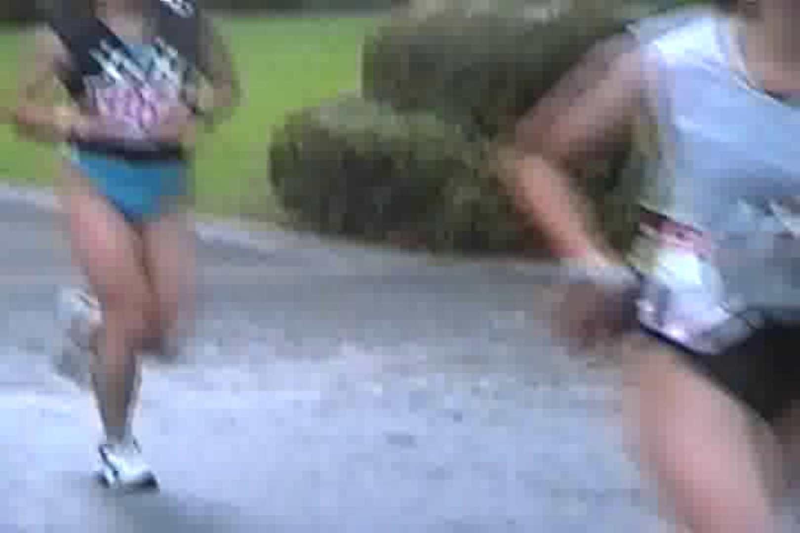 鉄人レース!!トライアスロンに挑む女性達!!Vol.4 貧乳 オマンコ無修正動画無料 56画像 53